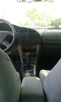 Picture of 2000 Mitsubishi Mirage DE, interior
