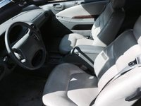 Picture of 1996 Chrysler Sebring 2 Dr JXi Convertible, interior, gallery_worthy