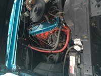 Picture of 1977 Chevrolet Nova Concours Coupe, engine