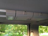 Picture of 2005 Chevrolet Uplander LS FWD 1SC, interior
