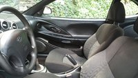 Picture of 2001 Hyundai Tiburon Base, gallery_worthy
