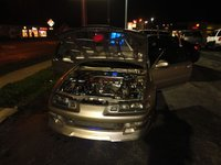 Picture of 1996 Honda Prelude 2 Dr Si Coupe, engine