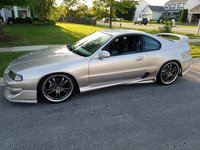 Picture of 1996 Honda Prelude 2 Dr Si Coupe, exterior