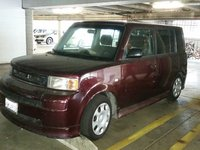 Picture of 2005 Scion xB 5-Door, exterior