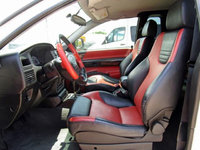 Picture of 1999 Isuzu VehiCROSS 2 Dr STD 4WD SUV, interior, gallery_worthy