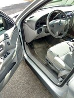 Picture of 2001 Ford Taurus SE Wagon, interior