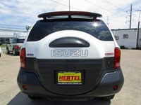 Picture of 1999 Isuzu VehiCROSS 2 Dr STD 4WD SUV, exterior