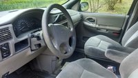 Picture of 2003 Oldsmobile Silhouette 4 Dr Premiere Passenger Van Extended, interior