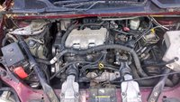 Picture of 2003 Oldsmobile Silhouette 4 Dr Premiere Passenger Van Extended, engine