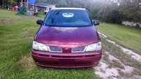 Picture of 2003 Oldsmobile Silhouette 4 Dr Premiere Passenger Van Extended, exterior