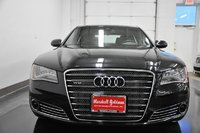 Picture of 2012 Audi A8 L W12, exterior