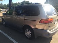 Picture of 2000 Toyota Sienna LE, exterior