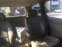 Picture of 2000 Toyota Sienna LE, interior