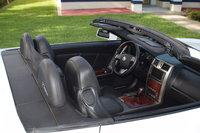 Picture of 2008 Cadillac XLR Alpine White, interior