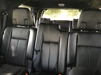 Picture of 2015 Ford Expedition Limited, interior