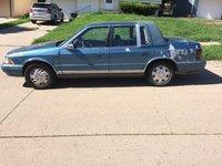 Picture of 1994 Chrysler Le Baron Landau Sedan, exterior