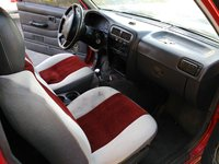 Picture of 1996 Nissan Pickup 2 Dr XE Standard Cab SB, interior