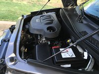 Picture of 2011 Chevrolet HHR LT1, engine, gallery_worthy
