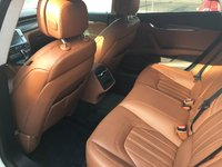 Picture of 2015 Maserati Quattroporte S Q4 AWD, interior, gallery_worthy