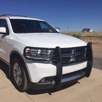 Picture of 2013 Dodge Durango Crew AWD, exterior