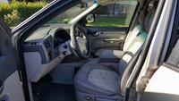 Picture of 2002 Buick Rendezvous CX, interior