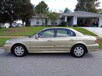 Picture of 2002 Hyundai Sonata Base, exterior
