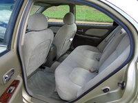 Picture of 2002 Hyundai Sonata Base, interior