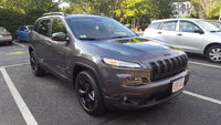 Picture of 2016 Jeep Cherokee High Altitude 4WD, exterior, gallery_worthy