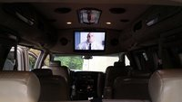 Picture of 2004 GMC Savana 1500 AWD Passenger Van, interior