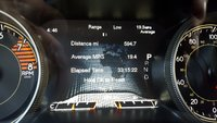 Picture of 2016 Jeep Cherokee High Altitude 4WD, interior, gallery_worthy
