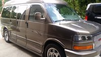 2004 GMC Savana Picture Gallery