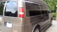 Picture of 2004 GMC Savana 1500 AWD Passenger Van