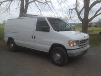 Picture of 2002 Ford E-Series Cargo E-250, exterior