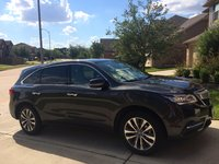 Picture of 2015 Acura MDX Tech Pkg, exterior