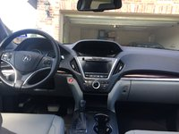 Picture of 2015 Acura MDX Tech Pkg, interior