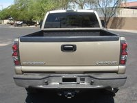 Picture of 2004 Chevrolet Silverado 2500 4 Dr LS 4WD Extended Cab SB, exterior