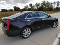 Picture of 2015 Cadillac ATS 3.6L Luxury AWD, exterior