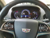 Picture of 2015 Cadillac ATS 3.6L Luxury AWD, interior