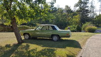 1972 Plymouth Valiant, Same valiant as above but with many improvements., exterior, gallery_worthy