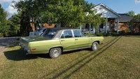 Picture of 1972 Plymouth Valiant, exterior, gallery_worthy