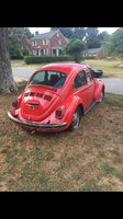 1972 Volkswagen Super Beetle Picture Gallery