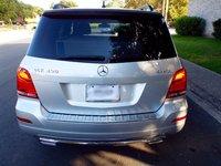 Picture of 2015 Mercedes-Benz GLK-Class GLK350 4MATIC, exterior