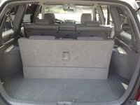 Picture of 2006 Toyota Highlander Base V6, interior
