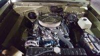 1972 Plymouth Valiant, 1971 318 elderbrock intake elderbrock 4 barrel carburetor hooker headers elderbrock cam lifters. Duel 3.5 inch pipes Flowmasters . Hooker headers. Larger cam and lifters.    , e...