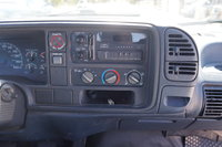 Picture of 1995 Chevrolet C/K 3500 Cheyenne Crew Cab LB RWD, interior, gallery_worthy