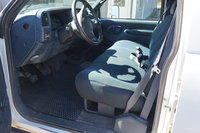 Picture of 1995 Chevrolet C/K 3500 Crew Cab 2WD, interior