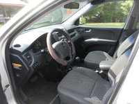 Picture of 2006 Kia Sportage LX V6 4WD, interior