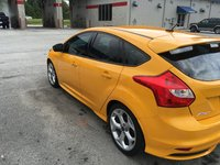 Picture of 2013 Ford Focus ST, exterior, gallery_worthy