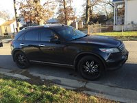 Picture of 2004 Infiniti FX45 AWD, exterior
