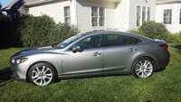 Picture of 2014 Mazda MAZDA6 i Touring, exterior